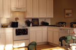 Southern House Plan Kitchen Photo 02 - 023D-0014 | House Plans and More