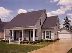 Saltbox Home Plans and Styles House Plans and More