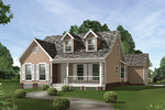 Peaceful Country Design Home