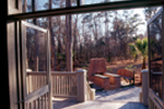 Southern House Plan Deck Photo 01 - 024D-0048 | House Plans and More