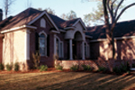 Traditional House Plan Front Photo 01 - 024D-0048 | House Plans and More