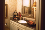 Arts and Crafts House Plan Bathroom Photo 01 - 024D-0055 | House Plans and More