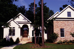Traditional House Plan Front Photo 03 - 024D-0055 | House Plans and More