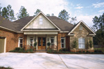 Traditional House Plan Front Photo 04 - 024D-0055 | House Plans and More