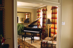 Traditional House Plan Music Room Photo 01 - 024D-0055 | House Plans and More