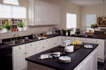 Southern House Plan Kitchen Photo 01 - 024D-0056 | House Plans and More