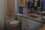 Country French Home Plan Bathroom Photo 01 - 024D-0060 | House Plans and More