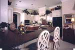 European House Plan Kitchen Photo 02 - 024D-0060 | House Plans and More