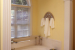 Lowcountry Home Plan Master Bathroom Photo 01 - 024D-0061 | House Plans and More