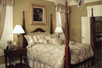 Country French Home Plan Master Bedroom Photo 02 - 024D-0062 | House Plans and More