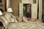 Country French Home Plan Master Bedroom Photo 03 - 024D-0062 | House Plans and More