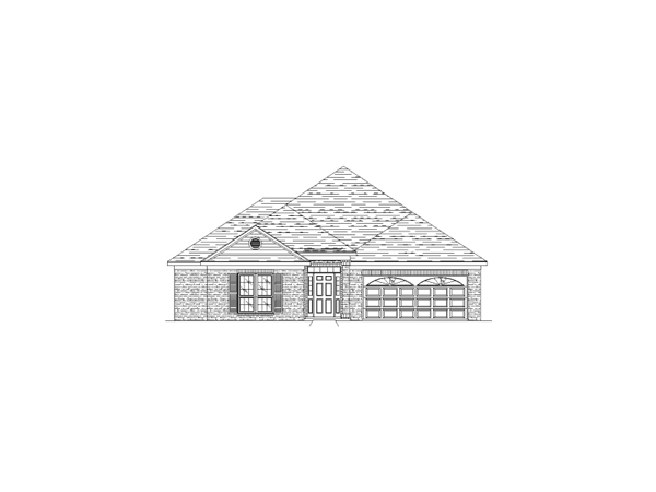 Langan park ranch home plan 024d 0330 house plans and more - Full verandah house plans the functional extra space ...