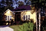 European House Plan Front Photo 01 - 024D-0595 | House Plans and More