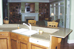 Arts and Crafts House Plan Kitchen Photo 02 - 024D-0644 | House Plans and More