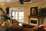Traditional House Plan Family Room Photo 01 - 024D-0795 | House Plans and More