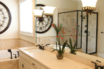 Acadian House Plan Bathroom Photo 03 - 024D-0797 | House Plans and More