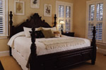Southern House Plan Master Bedroom Photo 02 - 024S-0001 | House Plans and More