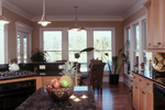 Southern House Plan Kitchen Photo 01 - 024S-0003 | House Plans and More