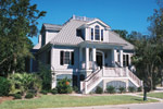 Colonial House Plan Front Photo 04 - 024S-0012 | House Plans and More