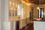 Colonial House Plan Kitchen Photo 03 - 024S-0022 | House Plans and More