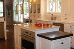 Colonial House Plan Kitchen Photo 04 - 024S-0022 | House Plans and More