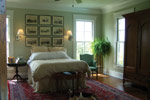 Colonial Floor Plan Master Bedroom Photo 01 - 024S-0022 | House Plans and More