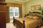 Greek Revival House Plan Bedroom Photo 01 - 024S-0023 | House Plans and More