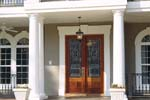 Greek Revival Home Plan Entry Photo 02 - 024S-0023 | House Plans and More