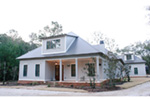 Traditional House Plan Front Photo 07 - Hamilton Creek Green Home 024S-0024 | House Plans and More