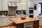 Traditional House Plan Kitchen Photo 04 - Hamilton Creek Green Home 024S-0024 | House Plans and More