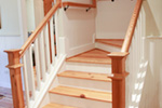 Traditional House Plan Stairs Photo 02 - Hamilton Creek Green Home 024S-0024 | House Plans and More