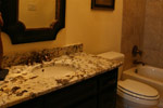 Southern House Plan Bathroom Photo 05 - 024S-0025 | House Plans and More