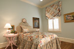 Country French Home Plan Bedroom Photo 01 - 024S-0025 | House Plans and More