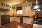Traditional House Plan Kitchen Photo 05 - 024S-0025 | House Plans and More