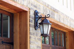 Country French House Plan Lighting Detail Photo 01 - 024S-0025 | House Plans and More