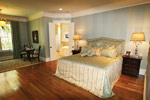 Waterfront Home Plan Master Bedroom Photo 03 - 024S-0025 | House Plans and More