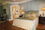 Waterfront Home Plan Master Bedroom Photo 05 - 024S-0025 | House Plans and More