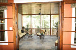 Country French Home Plan Screened Porch Photo 01 - 024S-0025 | House Plans and More
