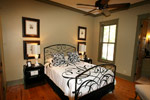 Waterfront Home Plan Bedroom Photo 07 - 024S-0026 | House Plans and More