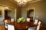 Luxury House Plan Dining Room Photo 01 - 024S-0026 | House Plans and More