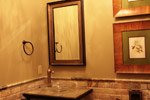 Vacation House Plan Guest Bathroom Photo - 024S-0026 | House Plans and More