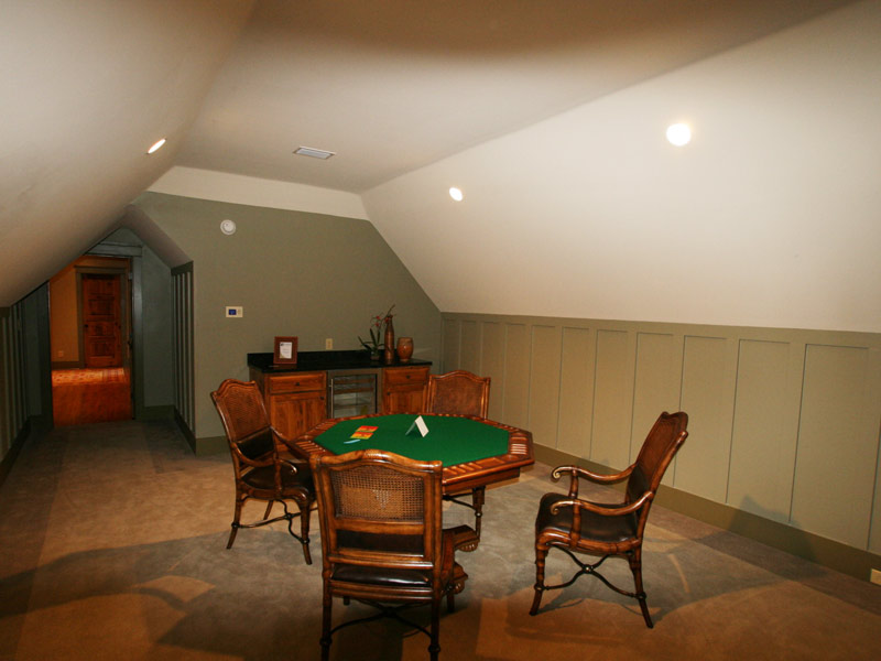 Vacation Home Plan Playroom Photo  024S-0026