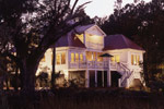 Colonial House Plan Rear Photo 03 - 024S-0037 | House Plans and More