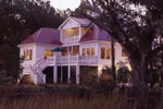 Waterfront Home Plan Rear Photo 04 - 024S-0037 | House Plans and More