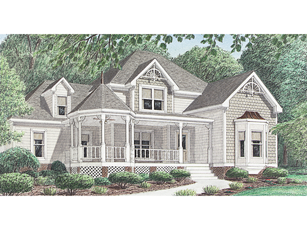 Millstone arts and crafts home plan 025d 0022 house for Arts and crafts home plans