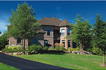 European House Plan Front Photo 02 - 026D-0175 | House Plans and More