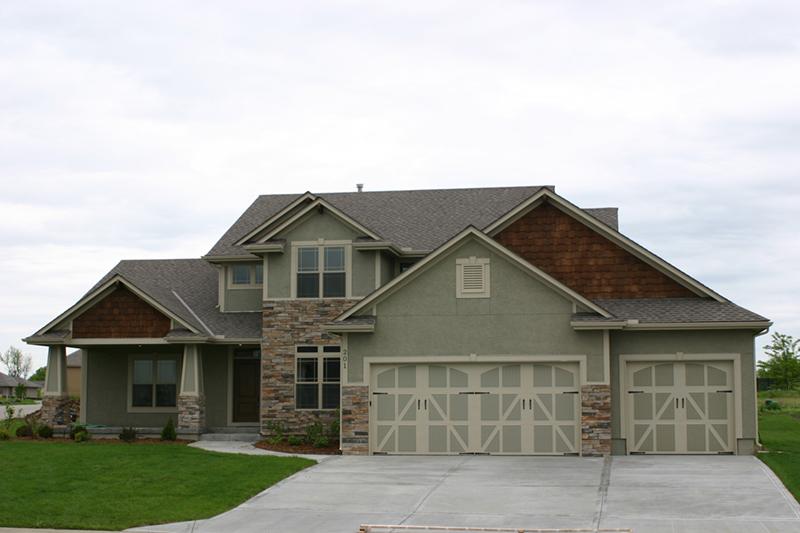 Braidwood Prairie Style Home Plan 026d 0295 House Plans