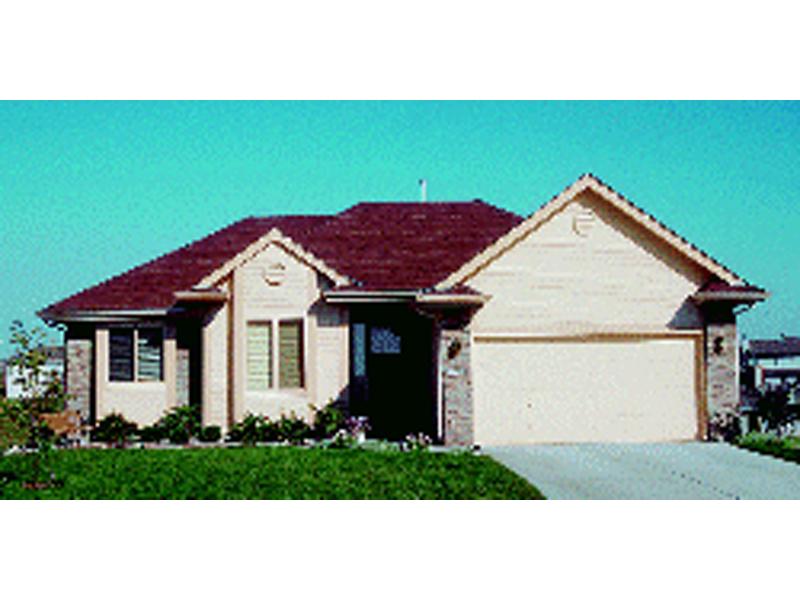 Sturbridge Ranch Home Plan 026d 0382 House Plans And More