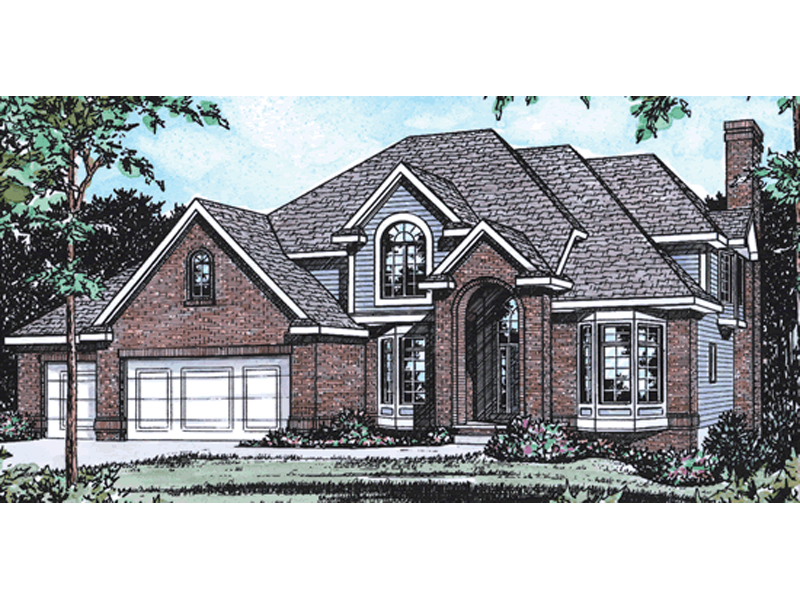 rossendale traditional home plan 026d 0914 house plans and more