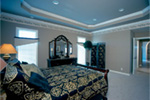 Traditional House Plan Master Bedroom Photo 01 - 026D-0929 | House Plans and More